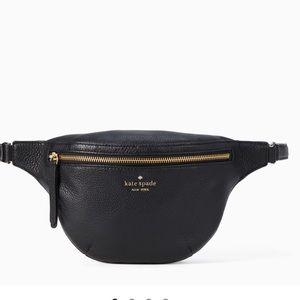 Kate Spade jackson belt bag
